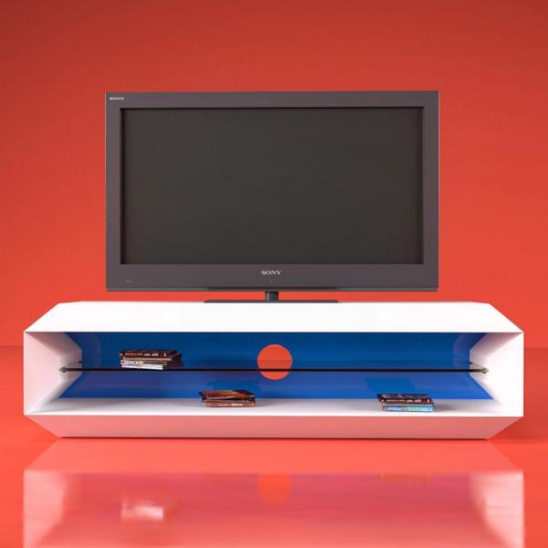 cubic-tv-console